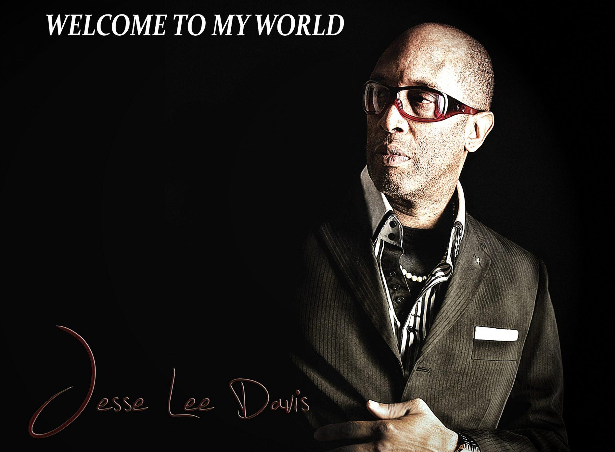 Sir Jesse Lee Davis
